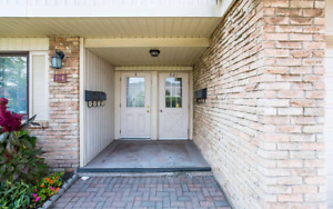Beautiful 3 br condo townhouse in Mississauga