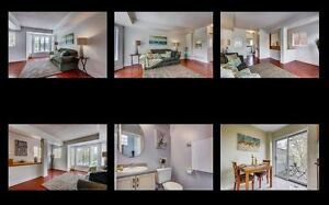 Markham: 3 Storey Condo TH 3 BR / 3WR Large BRMs Finshd Bsmnt