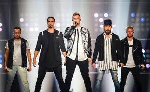 Looking for 2 backstreet boys DNA world tour Newark Sept 15