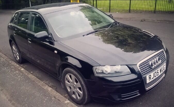 Audi A3 1.9 Full history - Perfect condition