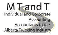 Trucking Accountant 403-398-2476
