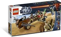 Lego Star Wars 9496, new in factory sealed box never opened