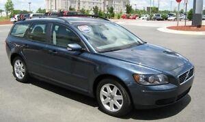 2006 Volvo V50 3700$
