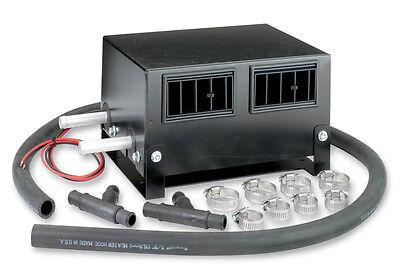 Utv Cab Heater- Moose Kawasaki Mule 4x4 1991-2011 1000,2500,2510,2520,3000,3010