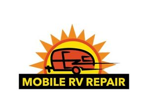 Mobile Rv Repair Service Edm-I Come 2 U-Winterize Special