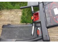 York Fitness Treadmill - Heritage T101
