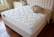 Wonderful Luxury Bonnell Queen Mattress for just $249 Melbourne CBD Melbourne City Preview