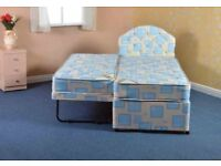 NEW trundle guest bed slumberdream