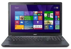 Acer E15 Gaming Laptop