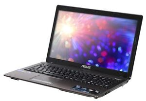 Asus X55U Notebook Laptop  / HDMI