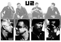 U2 ACC July 7th 8 Tickets In A Row Section 322 Row 5 Great View
