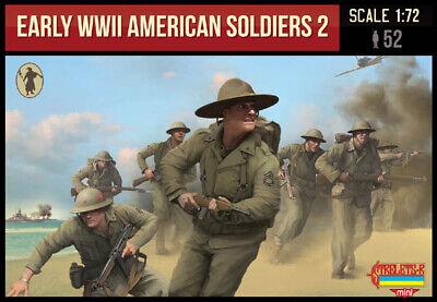 Strelets 1//72 WWII Indian Troops 20mm