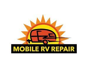 Mobile RV Repair Service Edm-I Come 2 U-RV Solar?