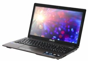 Like New ! Asus X55U Notebook Laptop  / HDMI