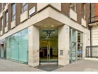 Co-Working Offices in (Mayfair-W1S) - Book Your Next Workspace Today