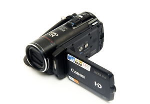 Canon Legria HF20 Camcorder with 32GB Internal Memory South Yarra Stonnington Area Preview