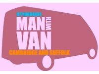 Van Man