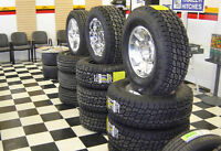 TIRE CHANGE: NEW ARRIVALS FACTORY TIRES!!!!!!!