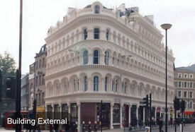 CANNON STREET Office Space to Let, EC4 - Flexible Terms | 2 - 80 people
