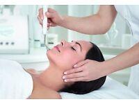 Spa voucher - massage and facial at Spa InterContinental Park Lane