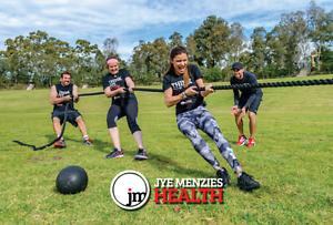 Jye Menzies Health Parramatta Parramatta Area Preview