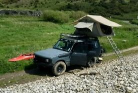 Land rover discovery 200 tdi
