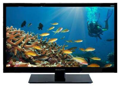 "Bauhn 106cm (42"" Inch)  Full High Difinition LCD TV"