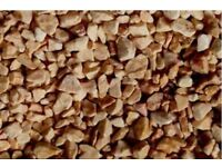 Onyx Garden Stone Chippings for Sale
