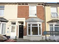 3 bedroom house in Perth Road, Portsmouth, PO4 (3 bed)