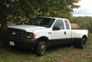 2007 Ford F-350 Other