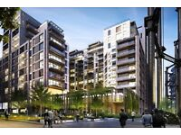 SELECTION OF PROPERTIES! Brand New Development Located Minutes From King's Cross