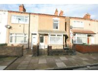 2 bedroom house in Columbia Road, GRIMSBY