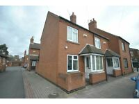 1 bedroom house in St. Andrews Court, St. Peters Avenue, Cleethorpes