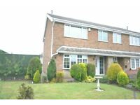 3 bedroom house in Sanctuary Way, GRIMSBY