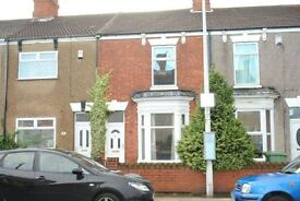 3 bedroom house in Lord Street, Grimsby