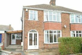 3 bedroom house in Frusher Avenue, Grimsby