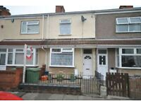 2 bedroom house in Clerke Street, Cleethorpes