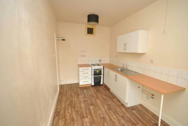 1 bedroom flat in Cleethorpe Road, Grimsby