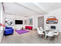 2 bedroom flat in Soho Square, London, W1D
