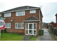 1 bedroom flat in St Nicholas Drive, Grimsby