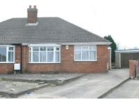 2 bedroom house in The Ridgeway, Grimsby