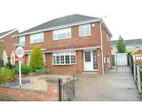 3 bedroom house in St Nicholas Drive, GRIMSBY