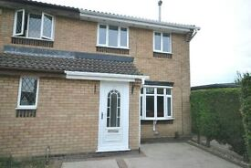 3 bedroom house in Nelson Way, Grimsby
