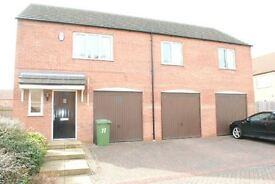2 bedroom house in Danes Close, Grimsby
