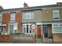 2 bedroom house in Tiverton Street, Cleethorpes