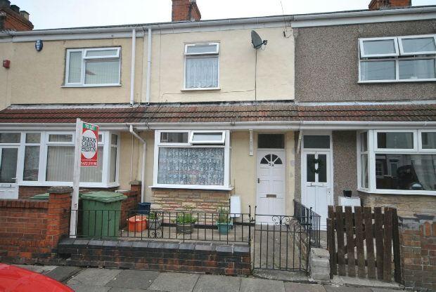 2 bedroom house in Clerke Street, Cleethorpes