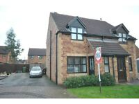 2 bedroom house in Foxglove Gardens, Grimsby