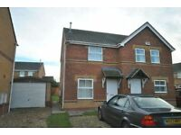 2 bedroom house in Walsh Gardens, Scartho Top, GRIMSBY