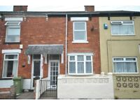 3 bedroom house in Tennyson Street, Grimsby