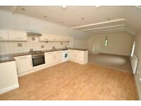 2 bedroom flat in Caistor Road, Laceby, Grimsby